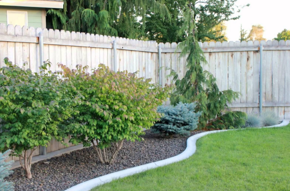 Landscape Edging Service